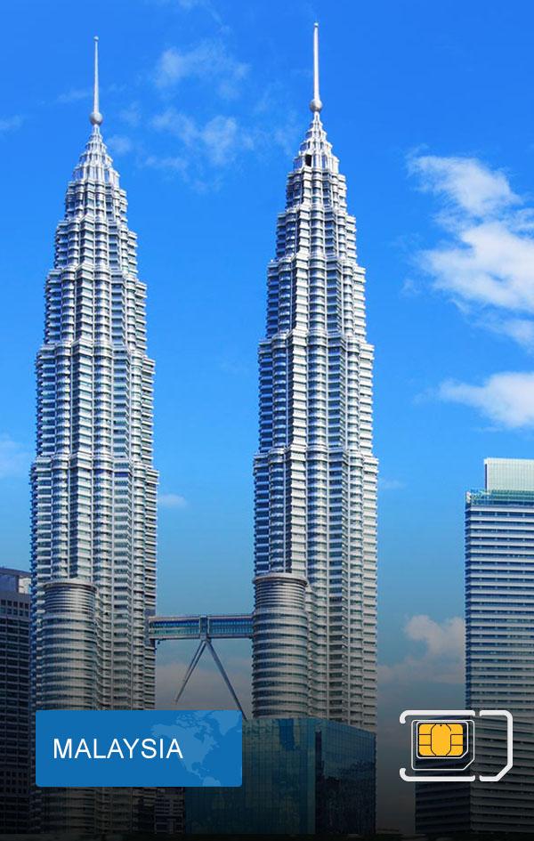 Malaysia - 4G Data